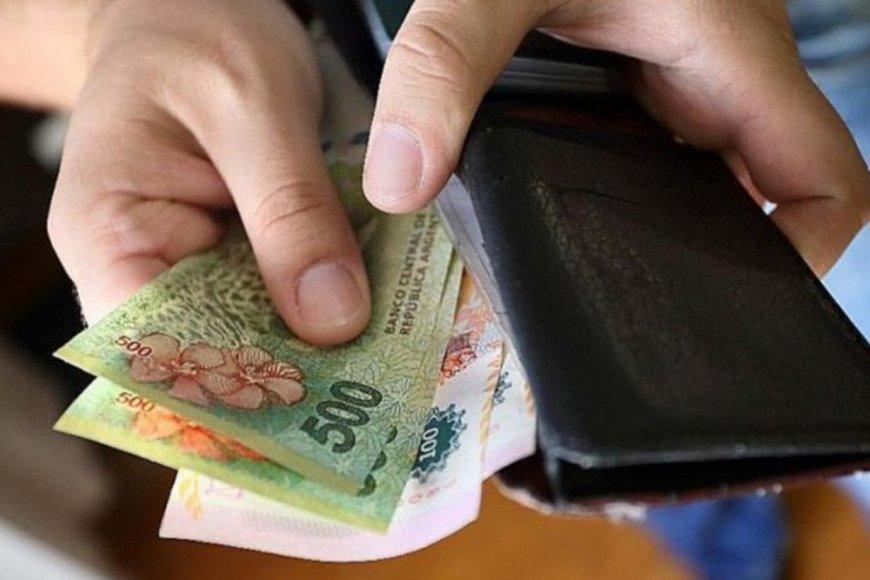 Paritaria estatal: revisión pre-electoral para amortiguar la caída del salario