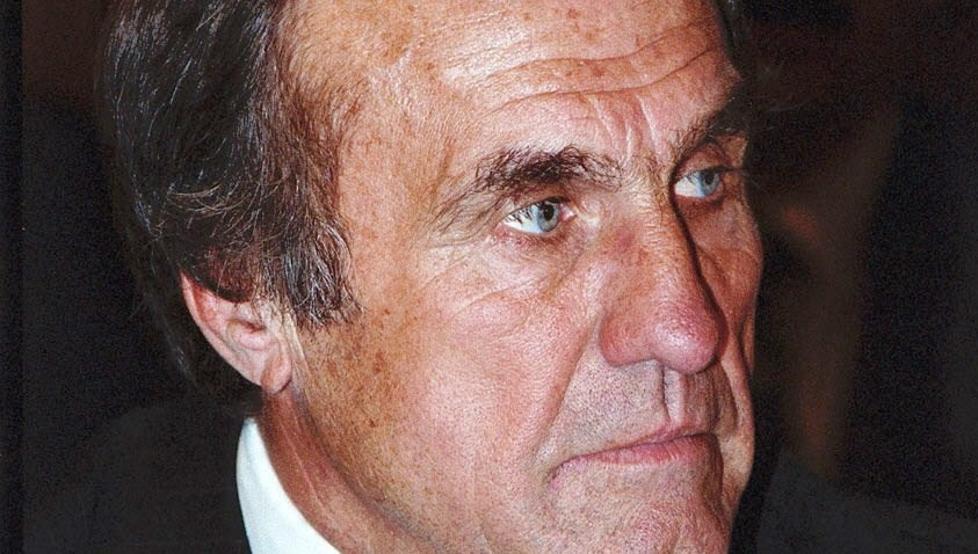 Se fue Carlos Reutemann, el piloto que se quedó sin nafta