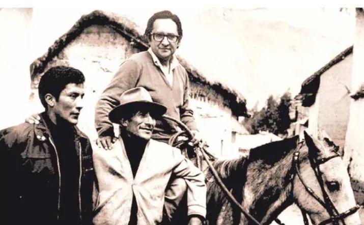 La rebelión en los Andes viene a nuestro encuentro