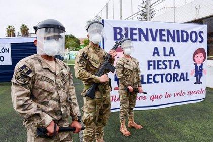 Perú. Suenan las alarmas