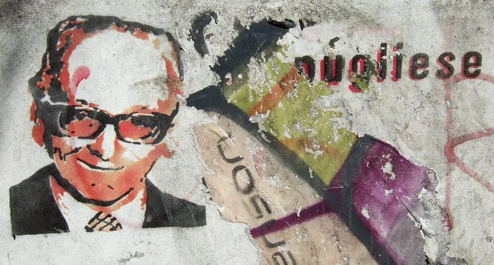 Osvaldo Pugliese. Tango y política