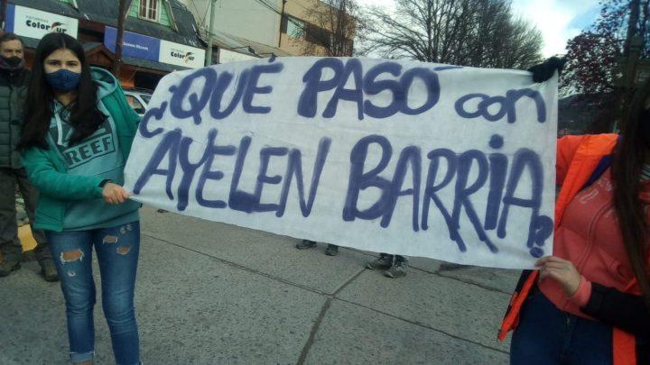 Exigen esclarecer muerte de una joven en San Martín de los Andes