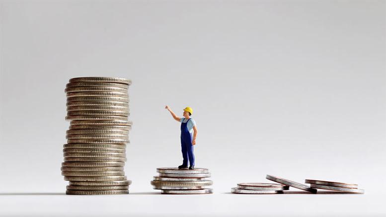 Elecciones: el gobierno acelera el aumento del salario mínimo