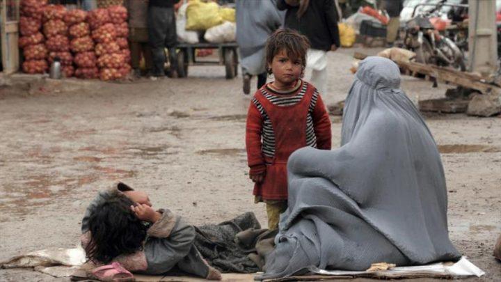 Afganistán y Haití muestran los límites del capitalismo