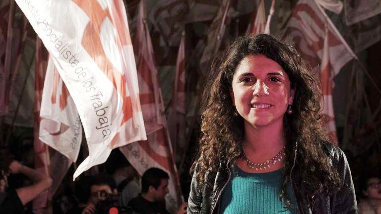 Entrevistas PASO: Celeste Fierro, precandidata por el MST en el FIT-U