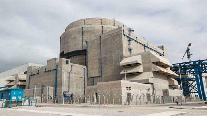 4 razones para no instalar un reactor nuclear Hualong One en Zárate