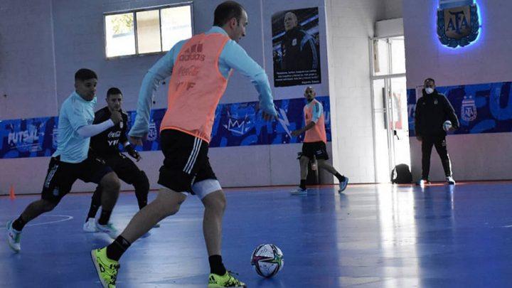 Futsal: la defensa de la corona