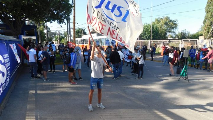 De Suiza hasta Argentina: solidaridad obrera
