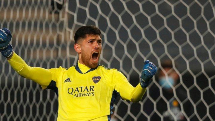 Boca eliminó a River por penales