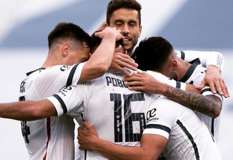 LPF: Independiente y Racing luchan por la punta
