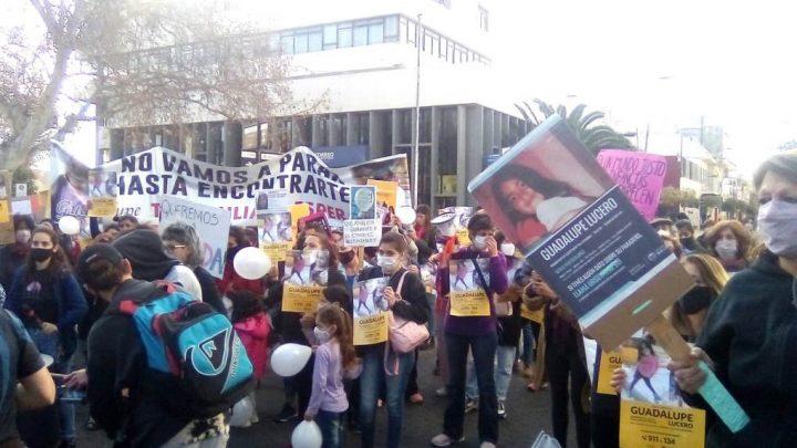 Ni gobierno ni estado responden por Guadalupe en San Luis