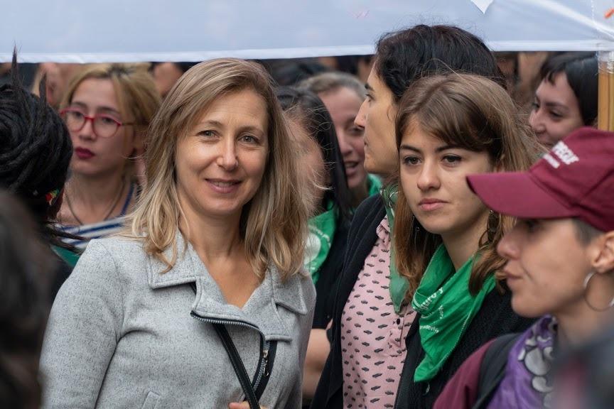 Candidates de la izquierda: entrevista a Myriam Bregman precandidata a diputada nacional