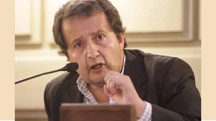 """Del Frade: """"En nuestro país se puede elegir la política, pero la riqueza del pueblo argentino está en manos extranjeras"""""""