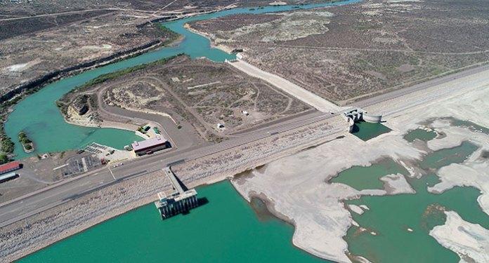 Represa del río Colorado usará la última reserva de agua