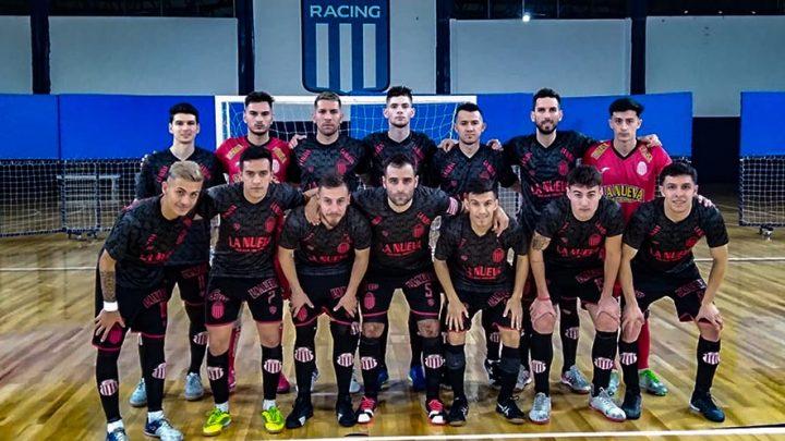 Futsal: los candidatos fuera de la lucha por el título