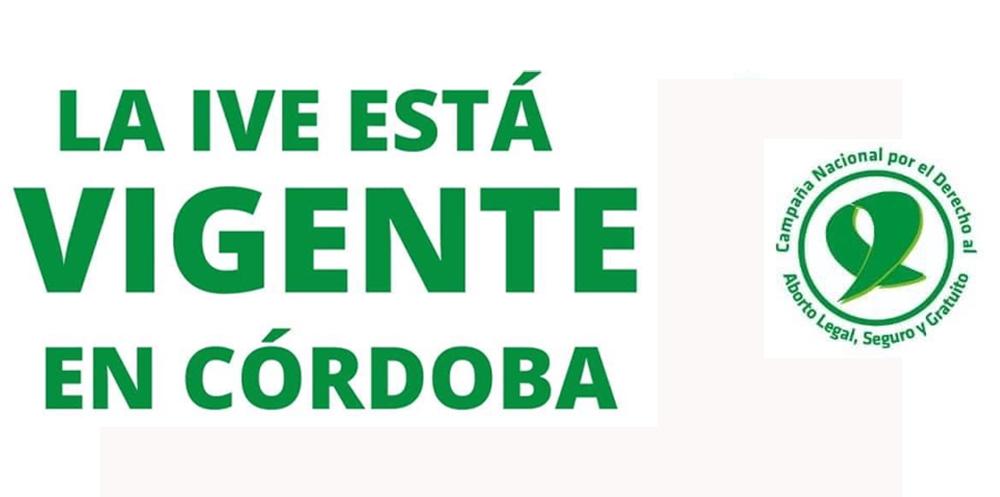 La ley 27.610 tiene plena vigencia en Córdoba