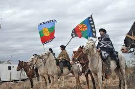 El pueblo mapuche se constituye en querellante contra Bullrich y Nocetti