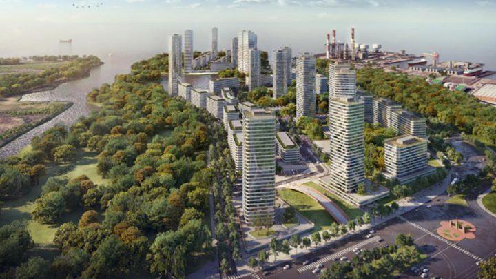 La Especulación Inmobiliaria no pudo con la Democracia Ambiental