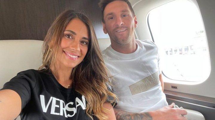 Messi: el lado B de un cuento de hadas que terminó en París