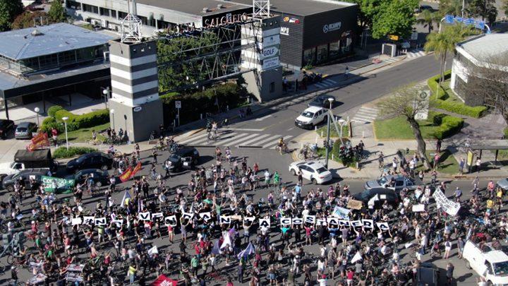 Costa Salguero: Larreta volvió a prorrogar la concesión a Telemetrix hasta 2022