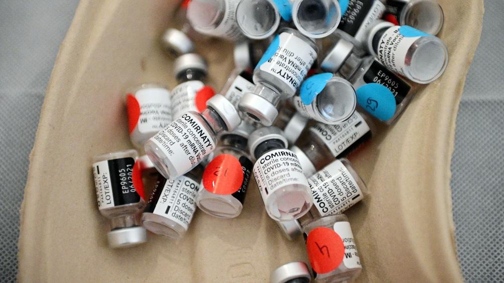 Covid: No hay vacunas para todos y se reparten en forma desigual