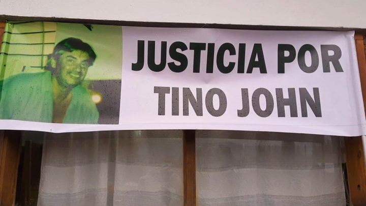 Chubut: a tres meses del asesinato de Tino John