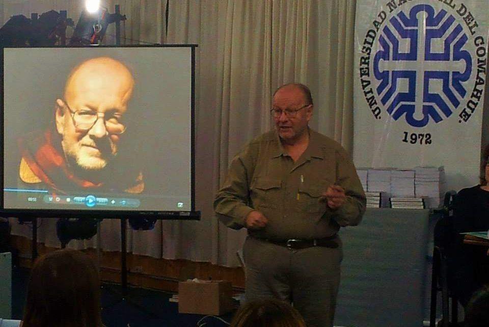 ALEJANDRO FINZI (1951-2021) Q.E.P.D
