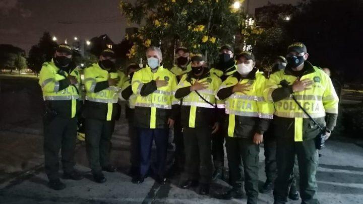 Colombia: Elecciones en medio del fascismo  y la pandemia
