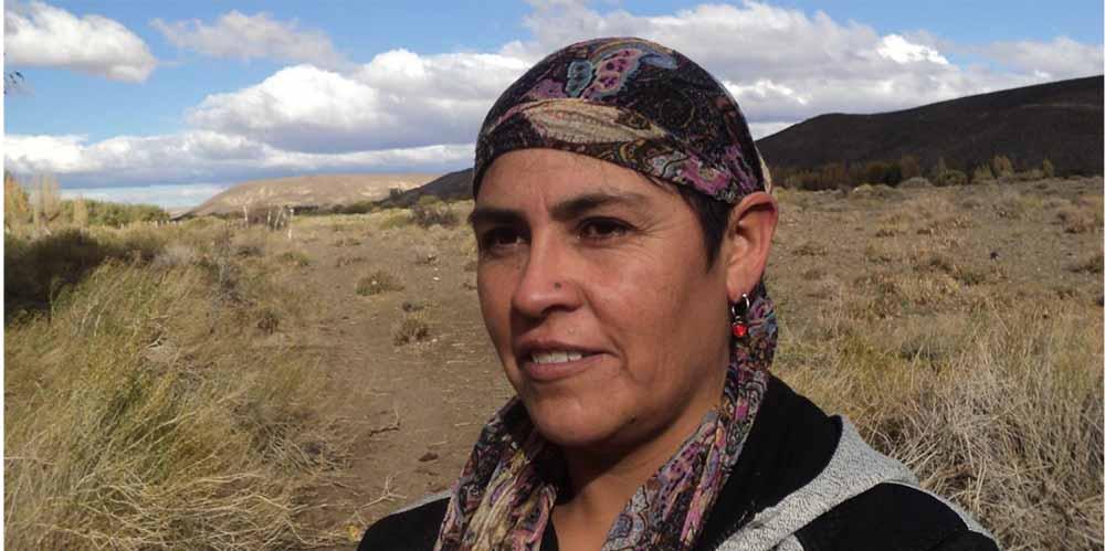 """María continúa """"presa"""" del Estado Rionegrino"""