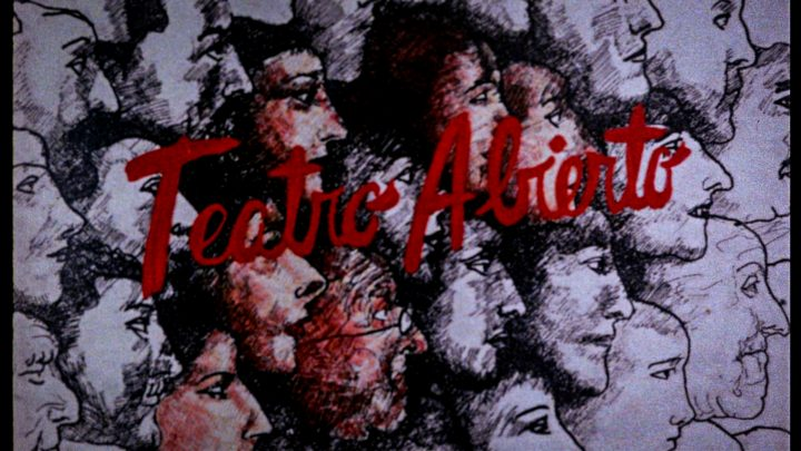 A 40 años de Teatro Abierto, símbolo de la  resistencia cultural frente a la dictadura