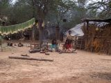 Agua para las comunidades qom de Pampa de Indio en el Impenetrable