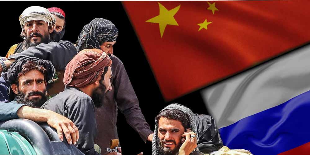 Tres perfiles diferentes al imperialismo dominante