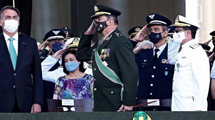 Brasil: Crónica de un golpe que no fue