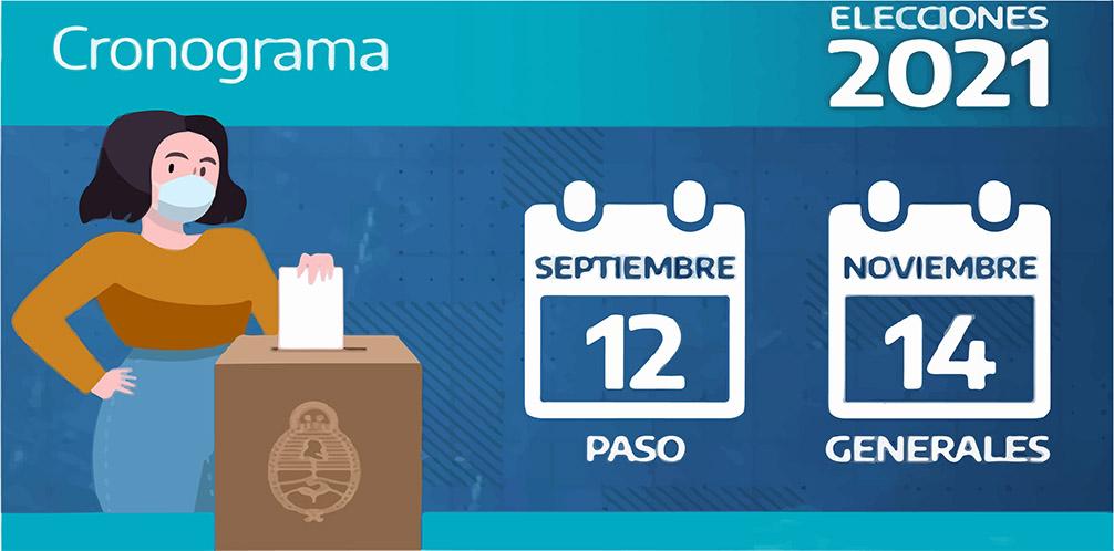 De las PASO a las elecciones generales de noviembre. ¿Qué hay en juego?