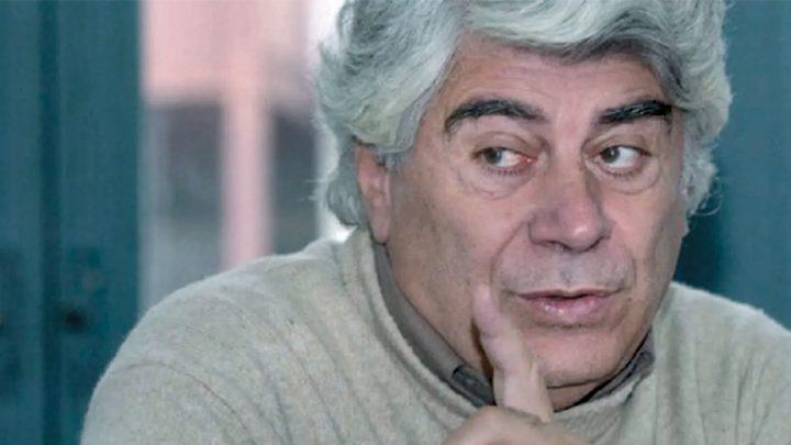Conversación con Vicente Zito Lema
