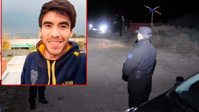 Pericias revelan que Facundo Castro fue torturado