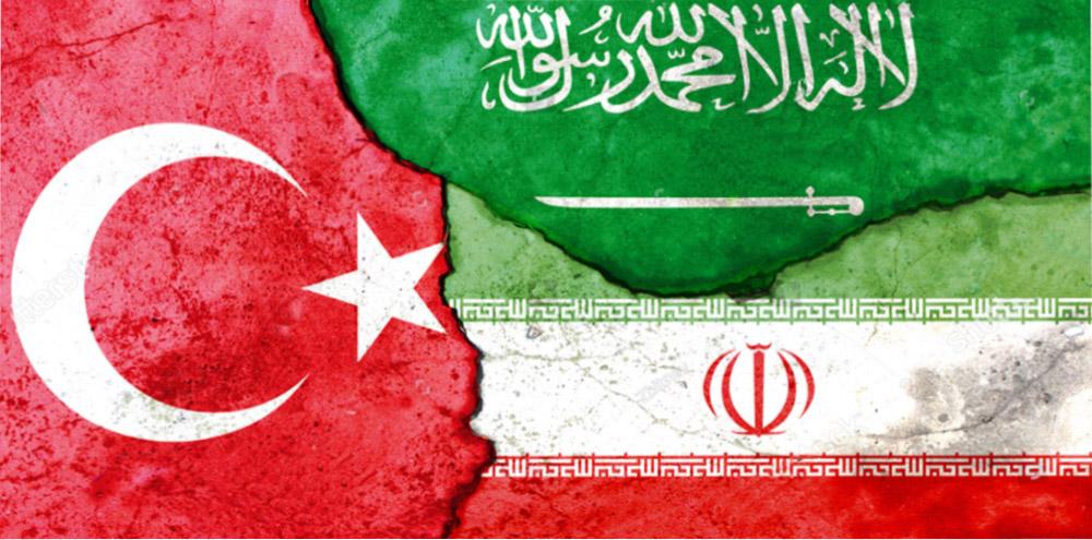 El subimperialismo en Medio Oriente