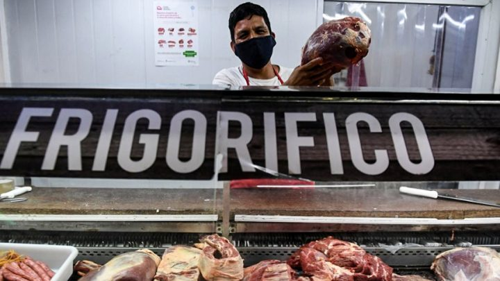 ¿Qué es lo que no se dice del precio de la carne vacuna?
