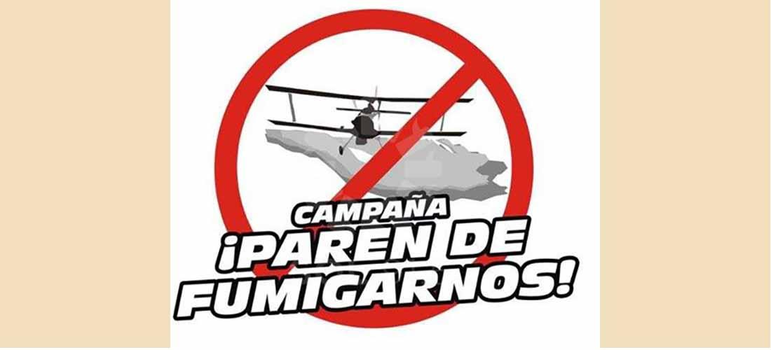 No naturalizamos, nos solidarizamos con Carlos del Frade