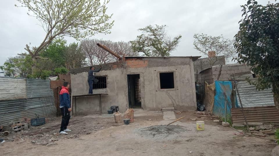 Robo a un centro comunitario en Tucumán