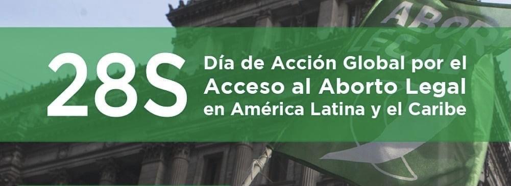 28 de septiembre: ¡en Argentina es ley!