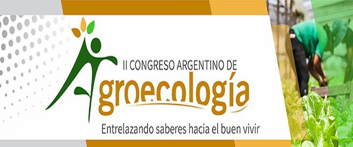 Agroecología. Entrelazando saberes para el buen vivir