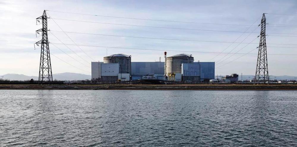 La lenta agonía de la industria nuclear