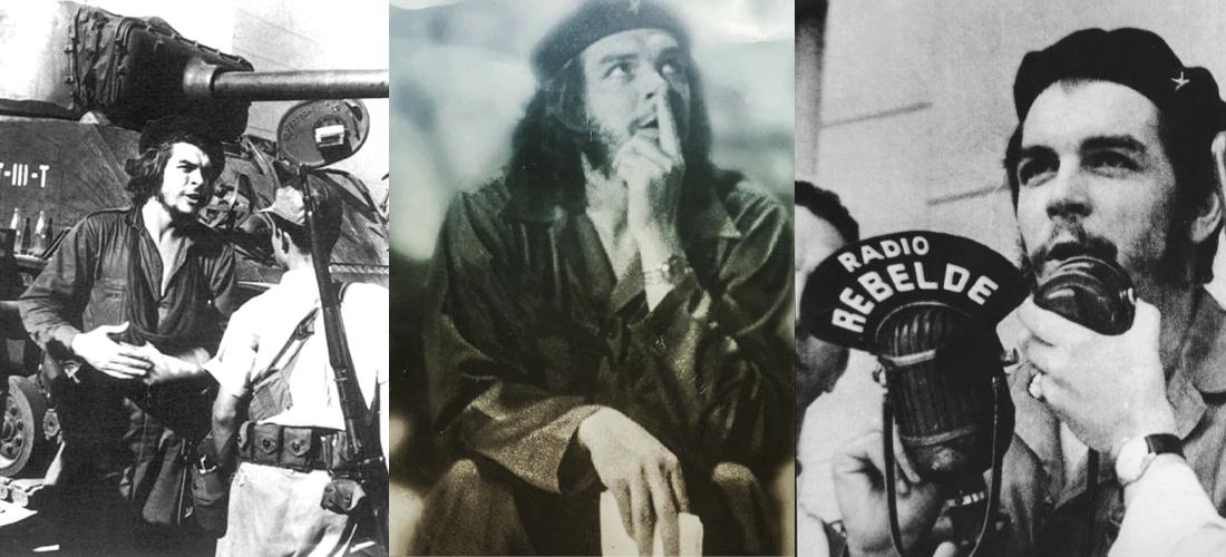 Guevara, siempre el Che