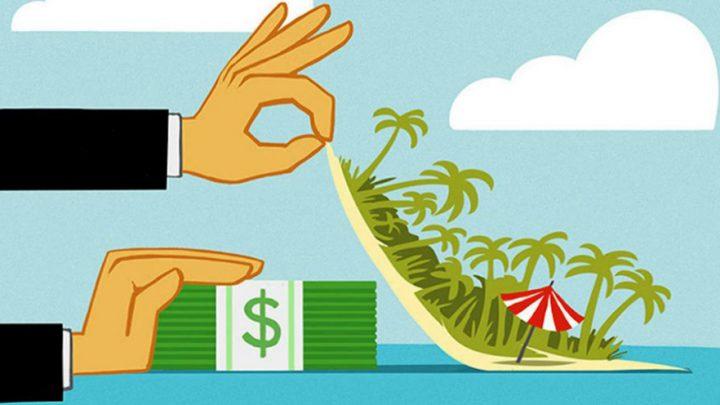 Especulación y globalización financiera del capital
