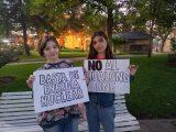El Movimiento Antinuclear Zárate Campana (MAZC) lanzó una campaña contra la instalación del reactor Hualong One