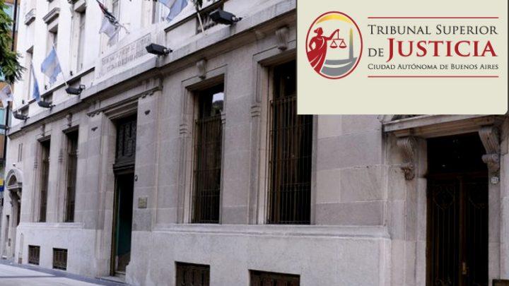 Tribunal porteño: Una instancia judicial a medida