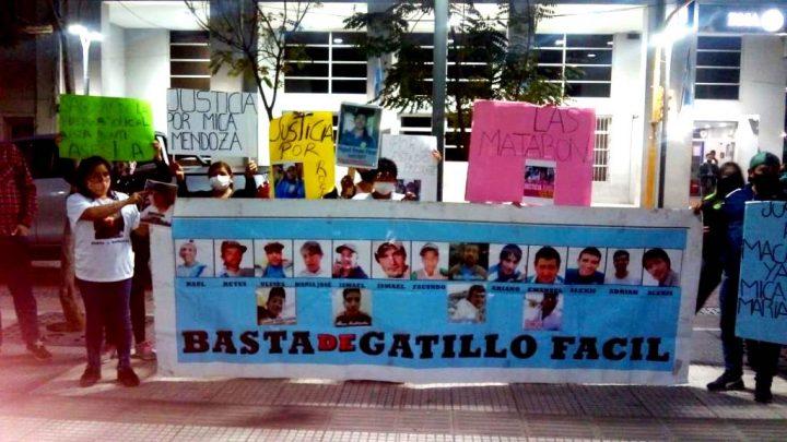 Tucumán: pericia desmiente versión policial sobre muerte de cuatro mujeres