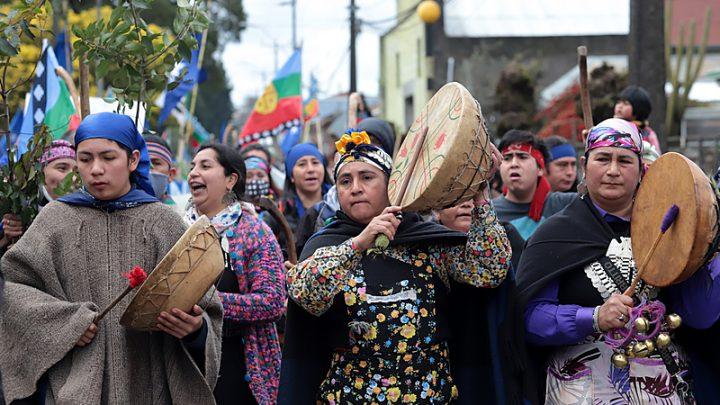 Repudio a la violencia y a la campaña racista y estigmatizante hacia el pueblo mapuche/mapuche-tehuelche