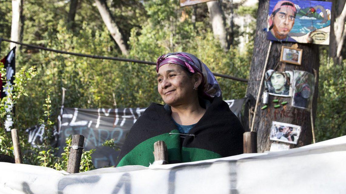 La Gremial de Abogados y Abogadas enfrentará en juicio contra la dirigente mapuche María Nahuel